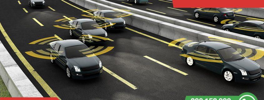 Autonomní vozidla vytlačí řidiče?