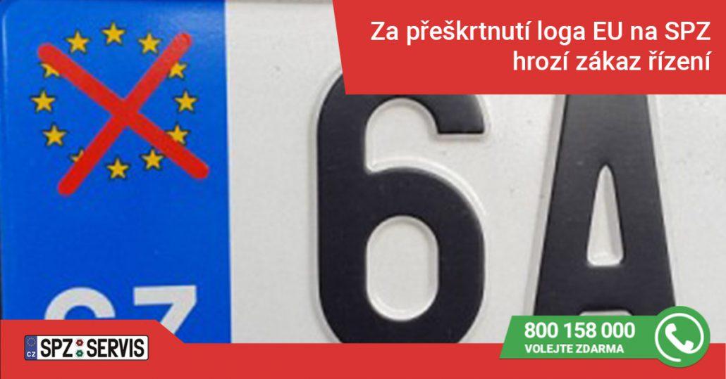 SPZ_přeškrtnutí loga eu