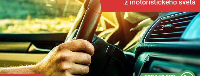 Polopravdy a mýty o řízení