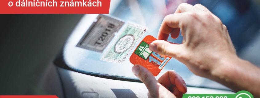zajímavosti o dálničních známkách