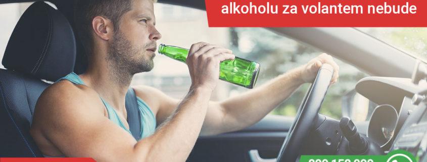 alkohol v krvi