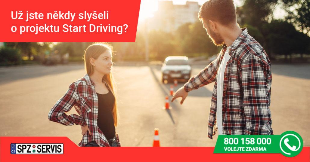 Start Driving